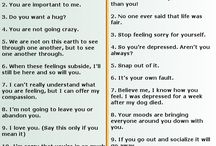 How to Help a Friend / by Baylor Counseling Center