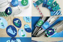Sea party / Sea party