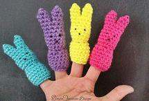 finger doll