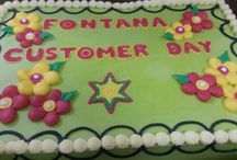 Fontana Customer Appreciation Day