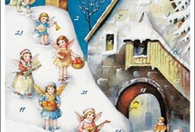Advent Calenders / All kind of christmas calenders from the world