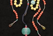 Imperiaal court necklace chinese
