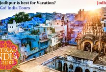 Why Jodhpur is best for Vacation? / Read blog on Why Jodhpur is best for Vacation?  http://letsgoindiatours.blogspot.in/2016/06/why-jodhpur-is-best-for-vacation.html