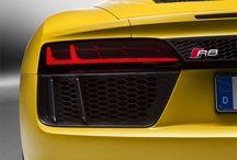 Audi / Les Audi les plus sportives