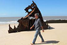 Anthony Beourdain's 9 Most Dangerous Destinations / by Nancy Fitzpatrick