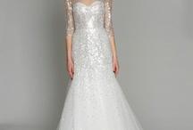 wedding dresses / by Teneighty Ink