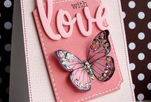 Valentines Cards / Love / by Luz Maria