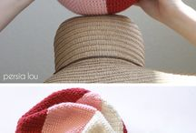 Juguetes crochet