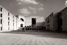 Architettura / Architecture