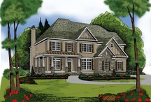 house plans / by Jackie