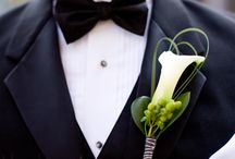 Wedding Flowers / by Gabrielle Lussier