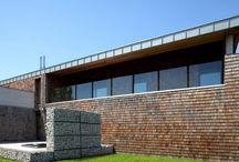 Architecture / Materials