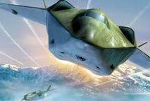 Оружие России в разработке космический самолет шестого поколения докумен...