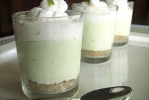 Desserts  / Healthy desserts