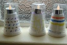 Crafts for kids/games
