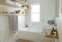 DIY bathrooms