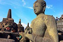 Art / Borobudur