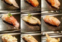 Sushi Addicts / We Like It Raw
