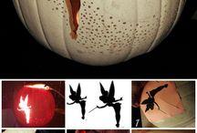Pumpkin kreativ