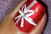 NAILS // inspiration and ideas / by Jenn Schrimper
