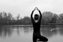 Gastblog Mind / Yogadocent Stephanie deelt regelmatig haar ervaringen en kennis over #yoga & #mindfulness op onze website.