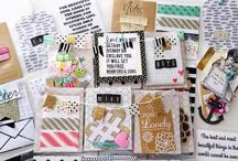 Project Life & Pocket Letters