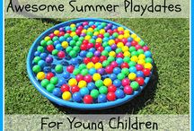 For the kidlets!  / Activities and products for kids 3-10