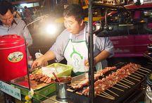Must eat in Bangkok