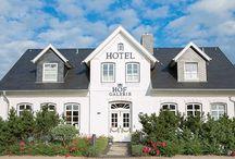 Schöne Hotels