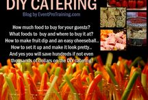 baking catering ideas