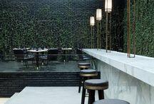 Design//Outside bars