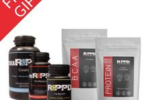 Top Supplements & Nutritions