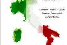 """Turismo Digitale - BEM Research / Bacheca contenente alcuni grafici e tabelle del Rapporto sul turismo digitale intitolato """"L'offerta turistica italiana: carenze e opportunità nell'era digitale"""". http://www.bemresearch.it/report/e-tourism/"""