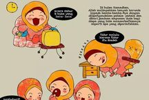Cartoon islam