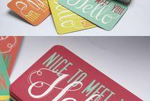 design and printing
