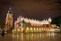 Tu-Kraków / Jakie jest najbardziej magiczne miasto w Polsce? Oczywiście Kraków...