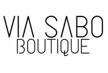 Via Sabo Boutique