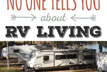 RV Life and The Emotional Journey