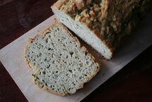 Brood - glutenvrij - zetmeelarm