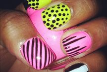 Nails / by Colleen Tyler