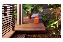 Garden Decks and Patios