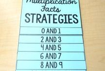 3rd Grade Math: Multiplication & Division