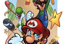 Mario et compagnie