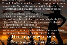 Authors: Open Submissions