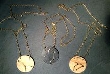#STARSTUFF / SS 15 Jewelry Collection. Die Katze Brand