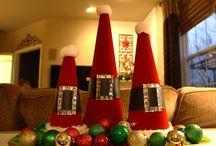 CHRISTmas ideas / by Lisa R