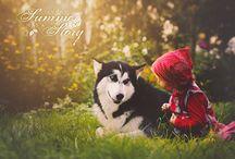 Dzieciaki & zwierzaki
