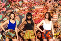 Kilambi / Check out my new venture: Kilambi – African fabrics meet North American design. Canadian-Kenya-based clothing company. Ethically made. www.pinterest.com/kilambi2013/ @KilambiDesign