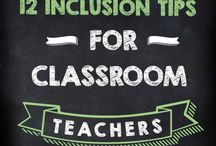 inclusion tips