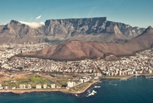 Cape Town / A collection of photos that define Cape Town's beauty!